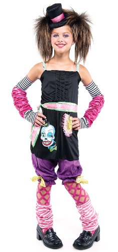 Paper Magic Group Harajuka Pop Costume - Large 10-12 (Paper Magic Group Costumes)