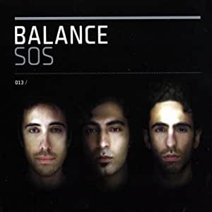 BALANCE 013 - MIXED BY SOS