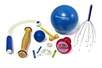 Massage to the Nines Fun Pack! from Body Back Company