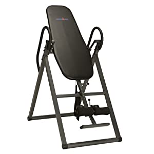 Ironman LX300 Inversion Therapy Table