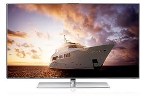 """Samsung UE46F7000SZ 46"""" Full HD 3D compatibility Smart TV Wi-Fi Silver - LED TVs (Full HD, A, 1920 x 1080 (HD 1080), 1080p, Silver, 1920 x 1080 pixels)"""