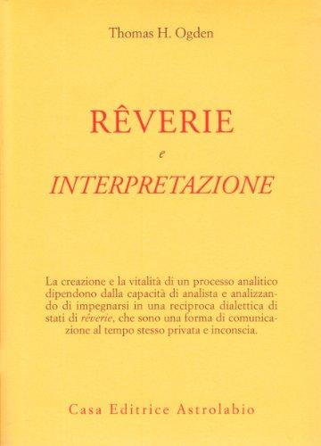 Rêverie e interpretazione