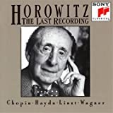 Horowitz - His Last Recordings