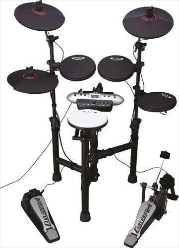 Carlsbro-CSD525-Electronic-Drum-Kit