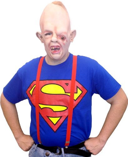 [The Goonies Sloth Costume Kit] (Sloth Goonies Costumes)