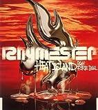 HEAT ISLAND featuring FIRE BALL
