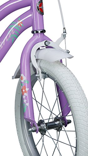 "Schwinn Girl's Jasmine Bicycle, 16"", Purple 5"