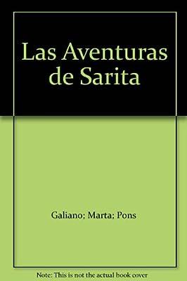 Las Aventuras de Sarita