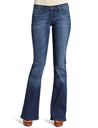 Lucky Brand Women's Sunset Sweet And Flare Jean, Ol Columbia, 29x 32