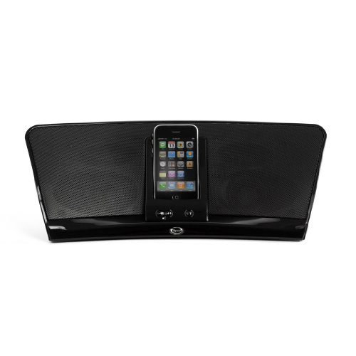 SALE! - Klipsch iGroove HG Speaker System for iPod, MP3 Player, Cell Phone and Gaming Machine (High Gloss Black)