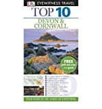 Top 10 Devon and Cornwall (DK Eyewitness Top 10 Travel Guide) (1405358742) by Andrews, Robert