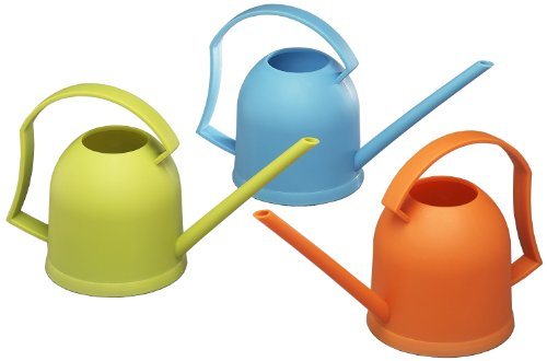 Arrow Home Products  00070 Garden Essentials Watering Pot, 28 oz, Assorted (Little Watering Can compare prices)