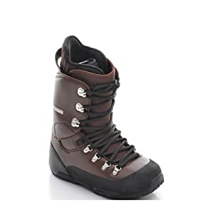 Forum Shepherd Snowboard Boots Brown Men's