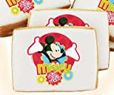 Mickey Mouse Clubhouse Tune Cookies