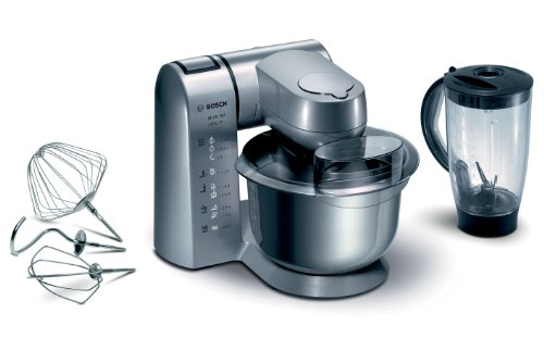 food processor Bosch MUM 8400 by Bosch