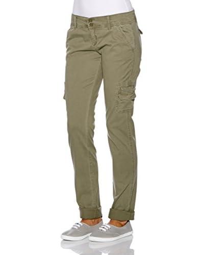 Abercrombie & Fitch Pantalone [Blu Navy]