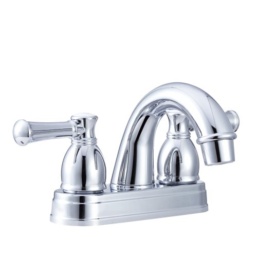 Popular Shurflo 1504502 Single Chrome Faucet Trailer Camper RV Image May