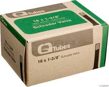 Q-Tubes 29 x 1.9-2.3 SCHRADER Valve Tube (700c x 47-52mm)