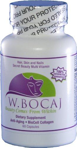 W.Bocaj Hsn Vitamin
