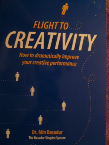 Flight To Creativity