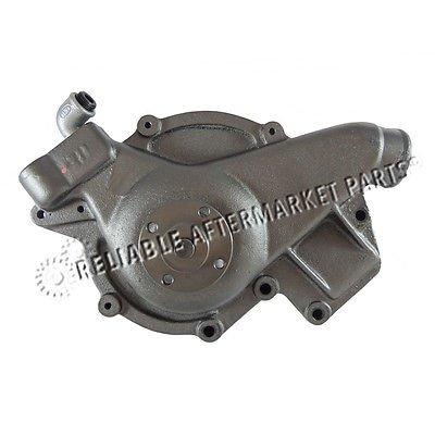 AR63573 New Water Pump For John Deere Combine 6600 6602 6620 6622 7700 7720 8820