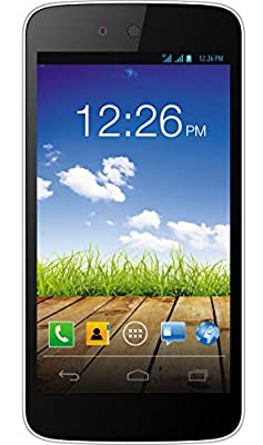 Micromax Canvas A1 AQ4501 (White)