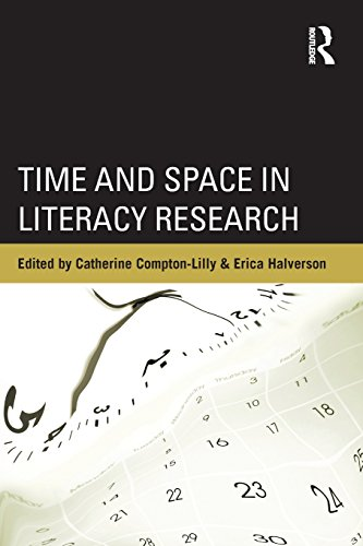 Time And Space In Literacy Research front-763768