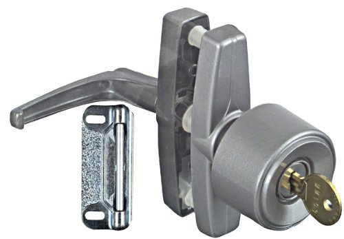 Metal Security Screen front-474608