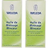 Weleda Birch Cellulite Oil 2 x 100ml