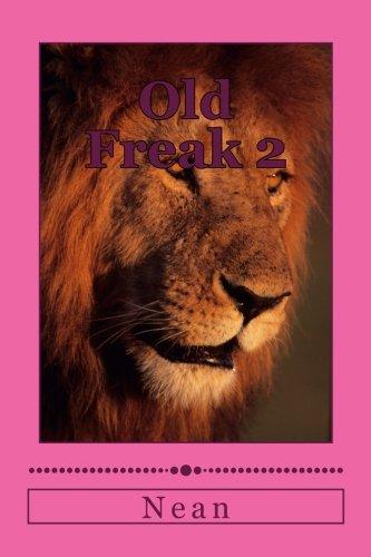 Old Freak 2 (Volume 2)