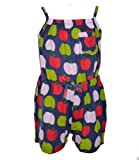 Girls Hotch Potch Playsuit