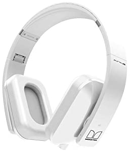 Nokia BH-940 Purity Pro Wireless Stereo Headset By Monster - White (discontinued by manufacturer)