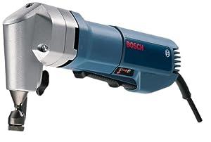 Bosch 1529B 18 Gauge Nibbler, Blue