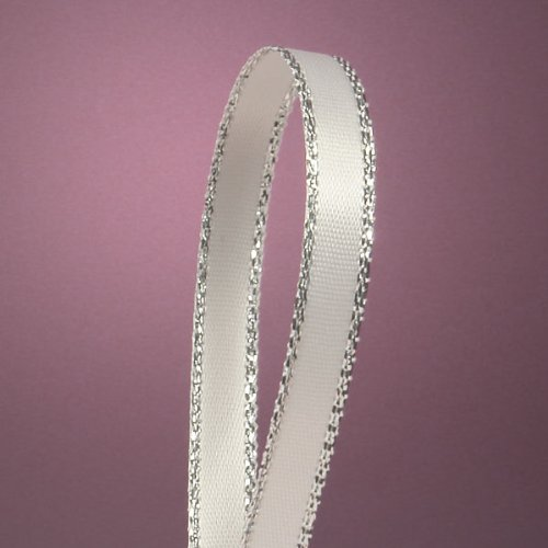 white-satin-ribbon-with-silver-border-1-4-x-50yd