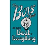 The Boys' Book: How to be the Best at Everythingby Guy Macdonald