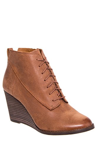 Yoanna Lace Up Boot