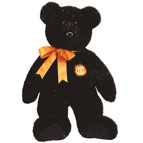 Ty Beanie Buddy Haunt the Bear