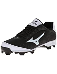 Mizuno Men's Advanced Blaze Elite 5 Low Baseball Cleat
