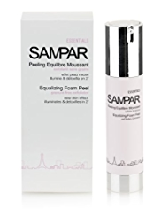 Sampar Equalizing Foam Peel 50ml