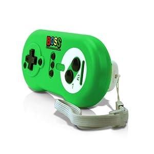 Wii Boss Classic controller