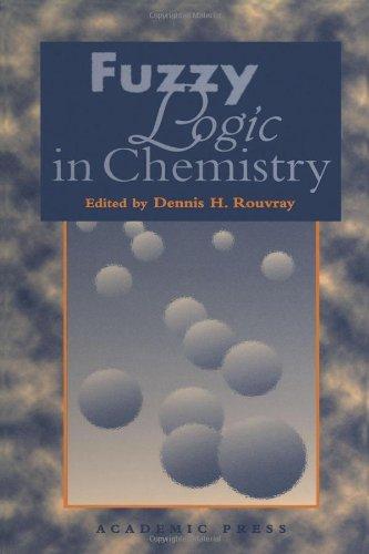 Fuzzy Logic in Chemistry