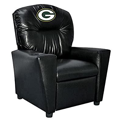 Imperial NFL Faux Leather Tween Recliner