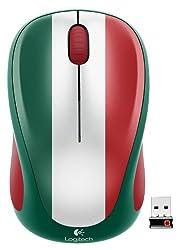 Logitech 910-004021 Mouse