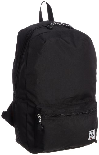 [チャムス] CHUMS Eco Hurricane Day Pack CH60-0845 BK (Black)