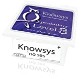 img - for Knowsys Vocab Flashcards Level 8 book / textbook / text book