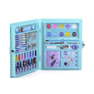 Sambro Frozen Art Case (52-Piece)