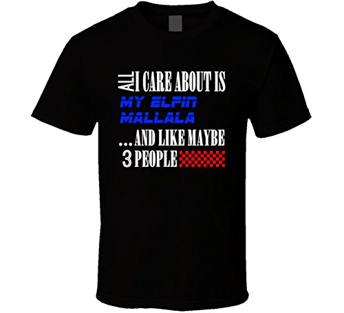 all-i-care-about-is-elfin-mallala-my-cool-car-t-shirt-l-black