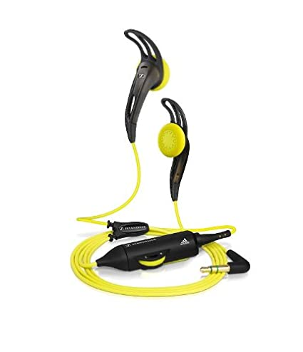 Sennheiser MX 680i Sports Headset