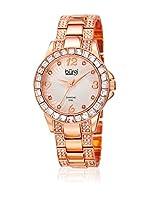 Burgi Reloj de cuarzo Woman BUR137RG 36 mm