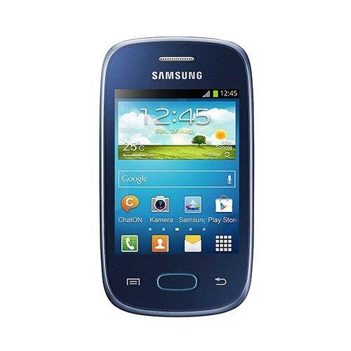 Samsung Galaxy Pocket Neo S5310 blau schwarz - Handy offen für alle Netze